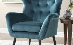 Bouck Wingback Chairs