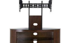 Corner Tv Stands with Bracket