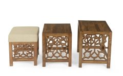 Batik Coffee Tables