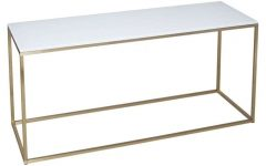 Gold Tv Stands