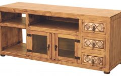Rustic Pine Tv Cabinets