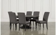 Caira Upholstered Side Chairs