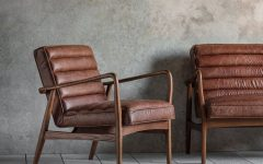 Caldwell Armchairs
