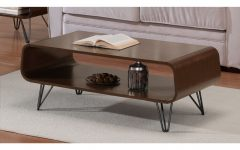 Carson Carrington Astro Mid Century Coffee Tables