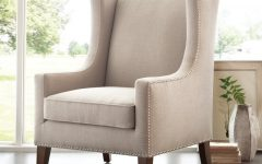 Chagnon Wingback Chairs
