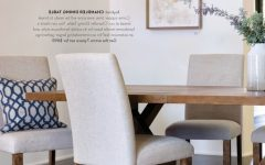 Chandler Fabric Side Chairs