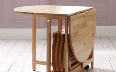 Cheap Folding Dining Tables