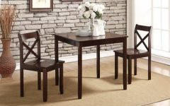 Chelmsford 3 Piece Dining Sets
