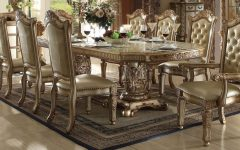 Classic Dining Tables