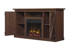 Kilian Black 60 Inch Tv Stands