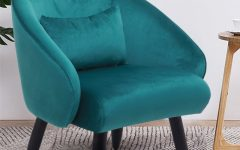 Claudel Polyester Blend Barrel Chairs