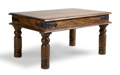 Jaipur Sheesham Coffee Tables