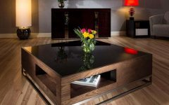 Huge Square Coffee Tables