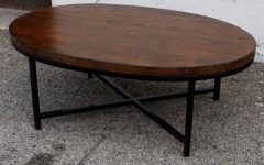 Oblong Coffee Tables