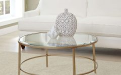 Wayfair Glass Coffee Tables