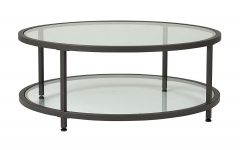 Large Glass Coffee Tables