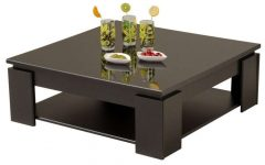 Low Square Coffee Tables