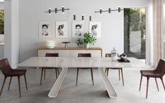 Contemporary Dining Tables Sets