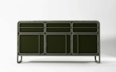 Metal Sideboards