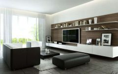 Modern Contemporary Tv Stands