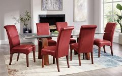 Cora 7 Piece Dining Sets