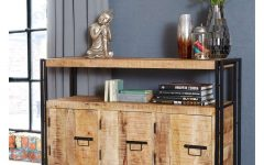 Industrial Sideboards