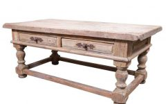 Country French Coffee Tables