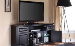 Corner Tv Stands for 60 Inch Flat Screens