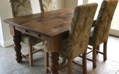 3Ft Dining Tables