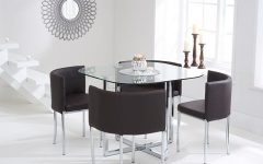 Stowaway Dining Tables And Chairs