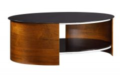 Curve Coffee Tables