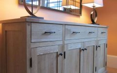Distressed Sideboards