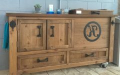 Outdoor Sideboards