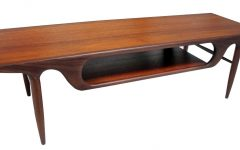 Sixties Coffee Tables