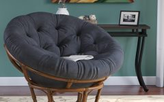 Decker Papasan Chairs