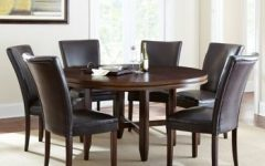 Caden 6 Piece Rectangle Dining Sets