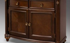 Dining Room Servers And Sideboards
