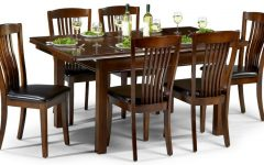 Dining Tables And Six Chairs