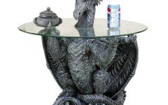 Dragon Coffee Tables