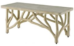 Birch Coffee Tables