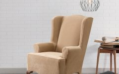 Pearson White Slipcovered Side Chairs