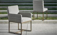Cooper Upholstered Side Chairs
