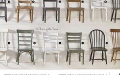 Magnolia Home Kempton Bench Side Chairs