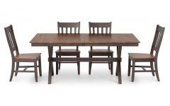 Hudson Dining Tables and Chairs