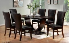 Isabella Dining Tables