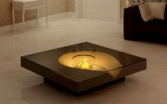 Large Contemporary Coffee Tables