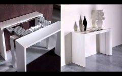 Dining Tables With Fold Away Chairs