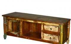 Cheap Rustic Tv Stands