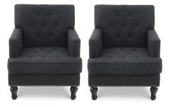 Georgina Armchairs (set of 2)