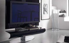 Acrylic Tv Stands